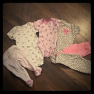 Other - Lot newborn clothes